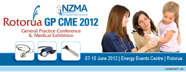 NZMA, New Zealand Medical Association, Rotorua